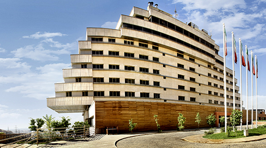 سپتیک تانک هتل